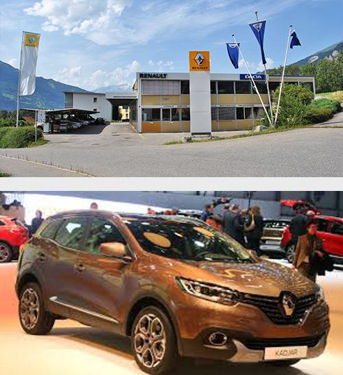 Garage Battaglia Eugster Gmbh Autogarage Thusis Autokauf Thusis